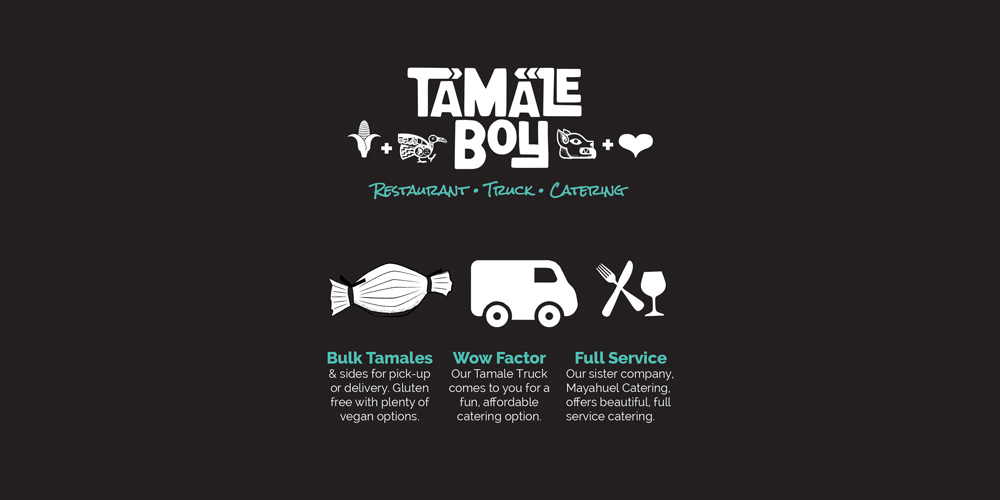 tamale boy brand