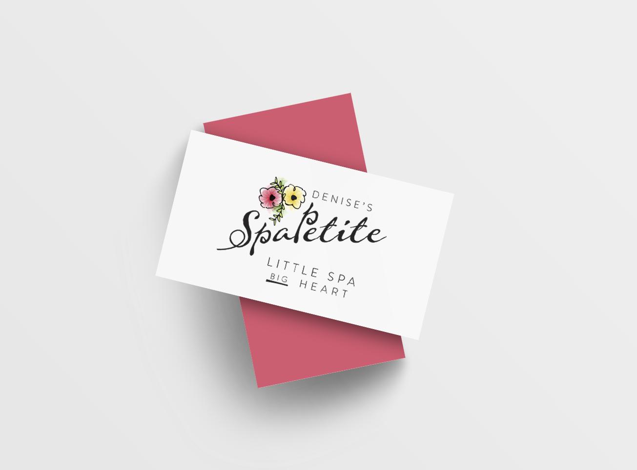 spa petite logo