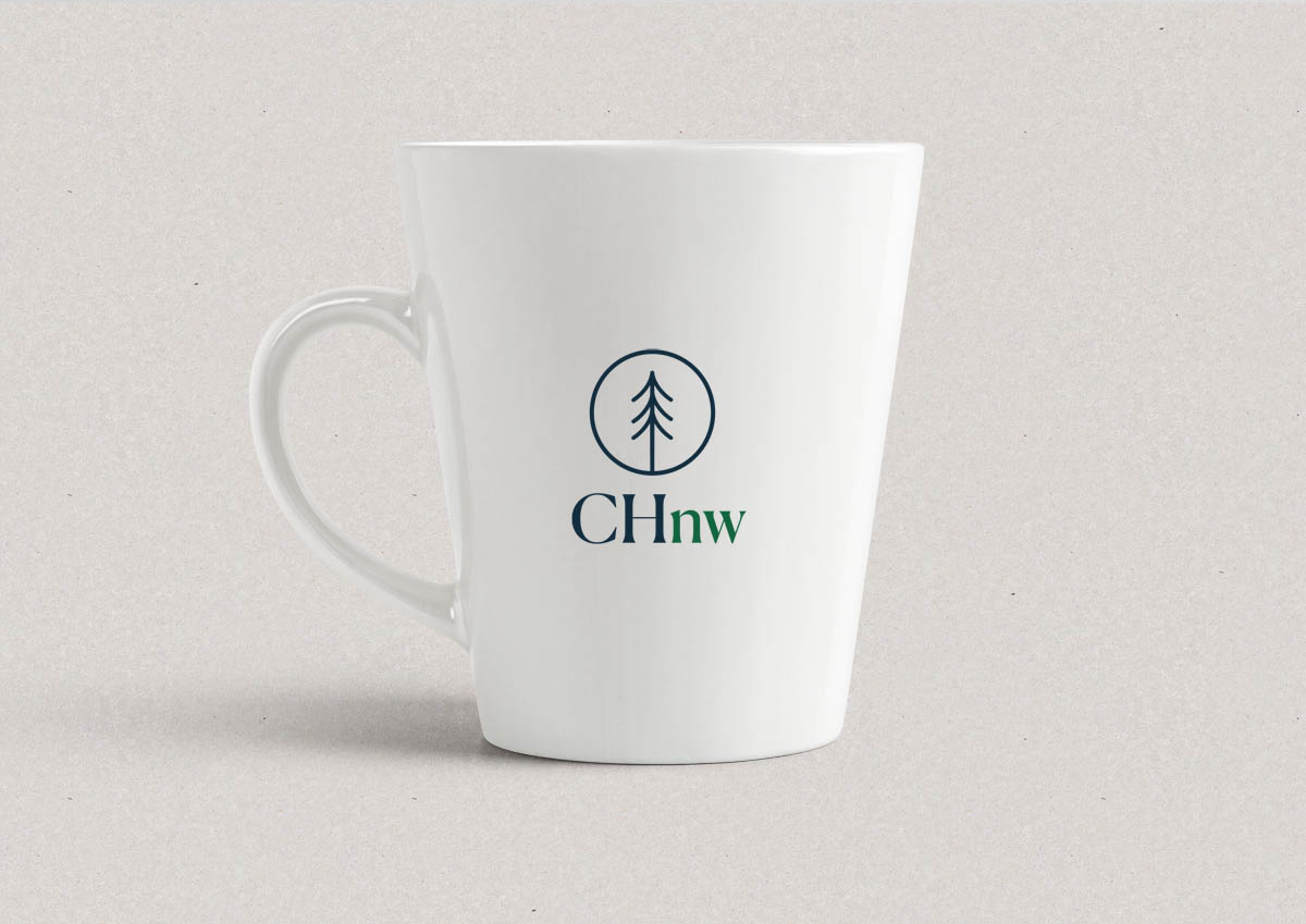 branded mug design craft homes nw
