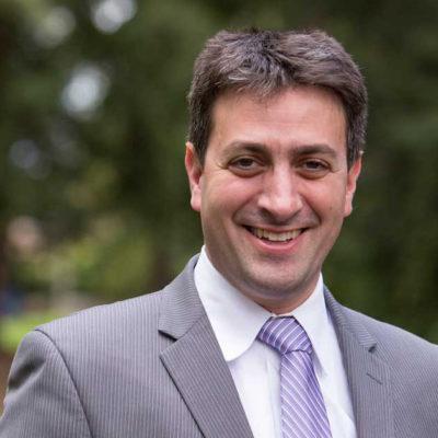 Cameron Levine Portland Lawyer