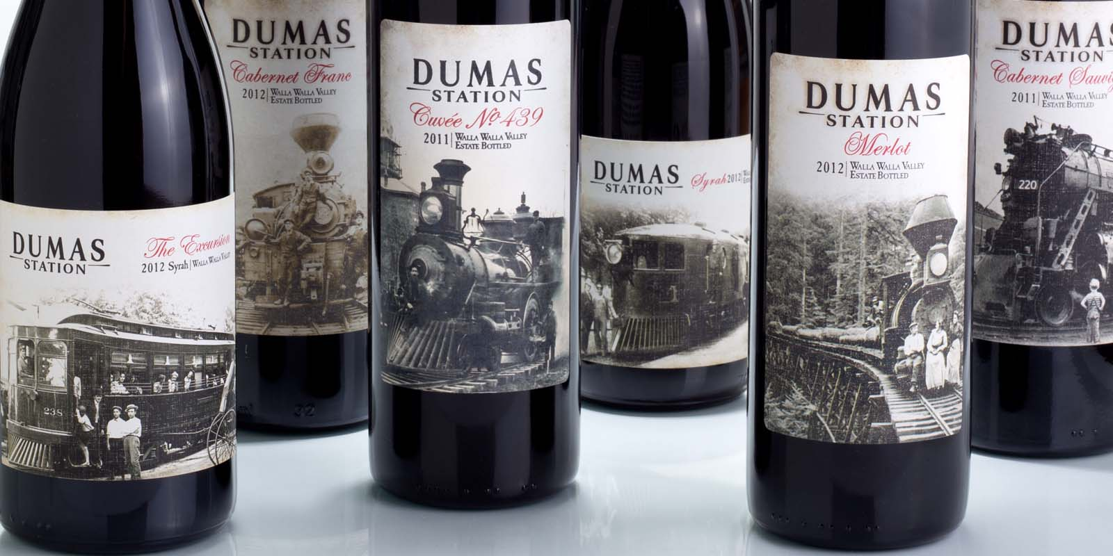 dumas station wine package