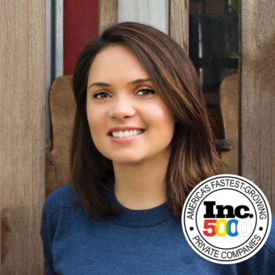 Junea Rocha founder of Brazi Bites