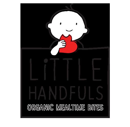 Little Handfuls Organic package logo