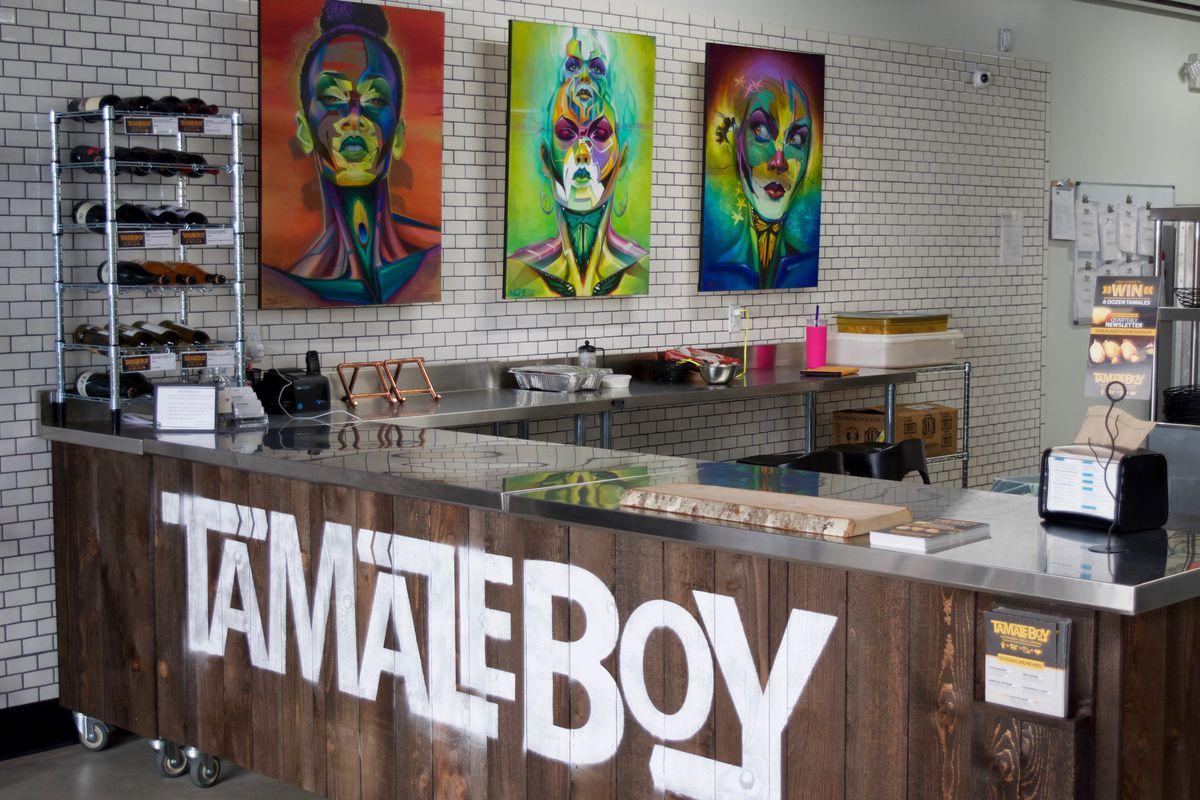 Tamale Boy N Portland